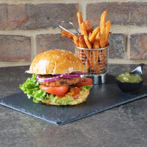 Burger Classic Veggie